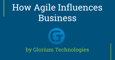 How Agile Influences Business: People Talk